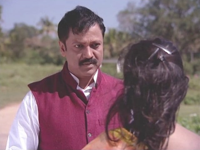 Ashok in Anuroopa TV Serial