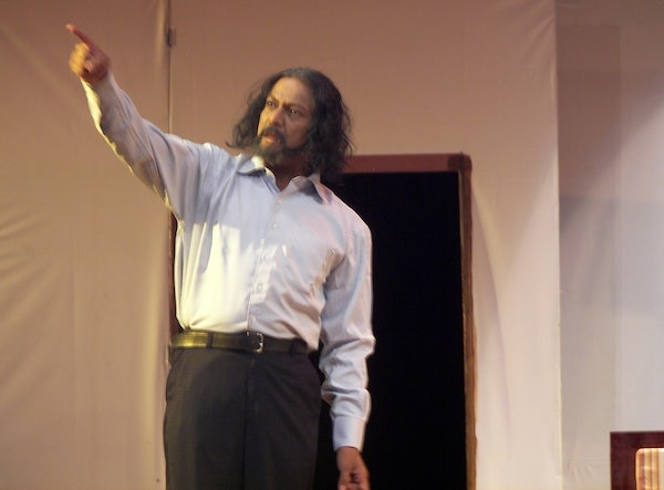 Acting Course by Ashok